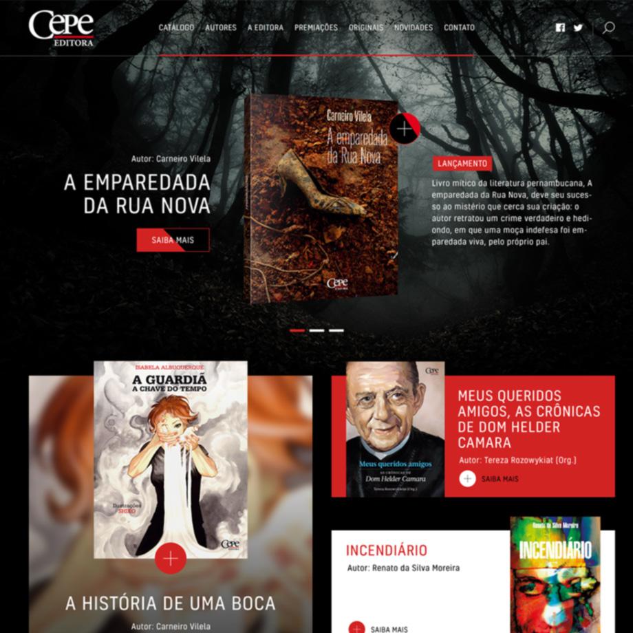 CEPE Editora